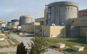 Defecțiune la centrala nucleară de la Cernavodă