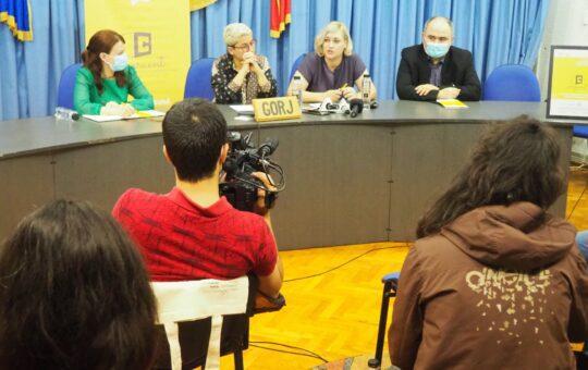 Proiectul de intervenție socio-culturală CONGRUENT continuă pe durata verii