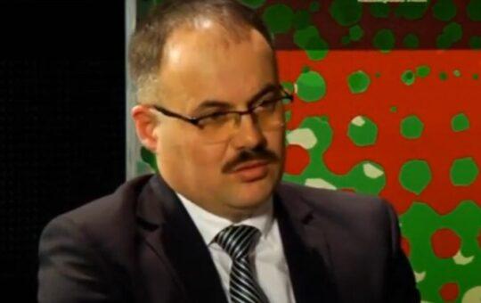 Viitorul Avocat al Poporului Român a jurat credință Ungariei