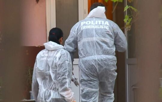 Dublă crimă în Satu Mare! Doi soți au fost uciși cu sânge rece de un recidivist