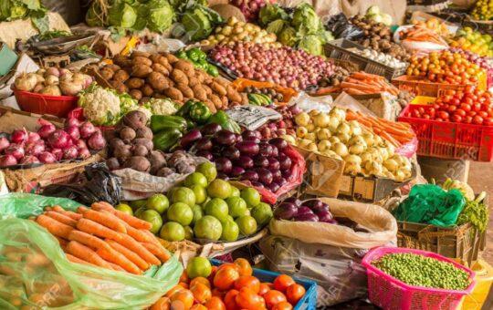 Cu întârziere mare, Guvernul a aprobat sprijinul pentru producția de legume