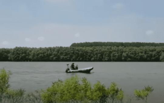 Continuă căutările tânărului dispărut Dunăre