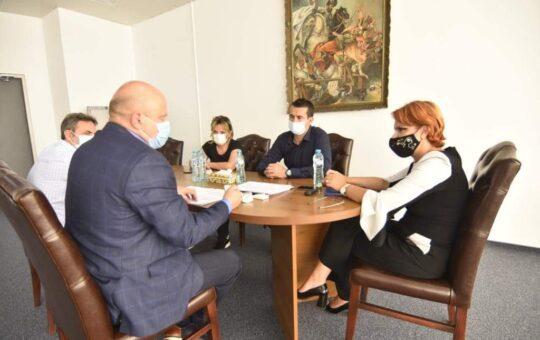 Spitalului de Pediatrie din Craiova, la un pas de a fi realizat