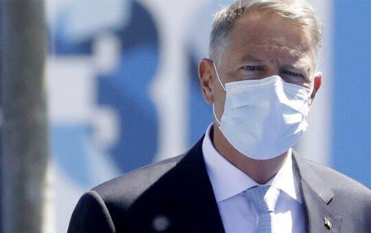 """Klaus Iohannis: """"Nu cred că e cazul să impunem restricții"""""""